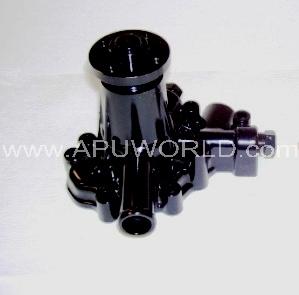 APU World