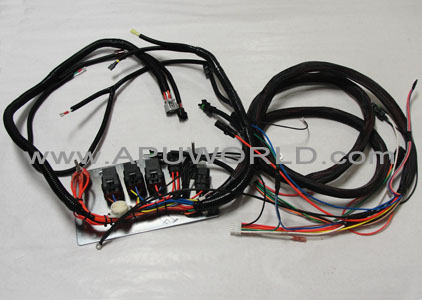 apu world rh products apuworld com  thermo king apu wiring harness